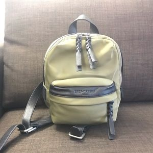 NWOT Liebeskind Selby Small  Rucksack in Nylon🎒